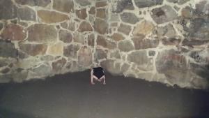 bergrummet