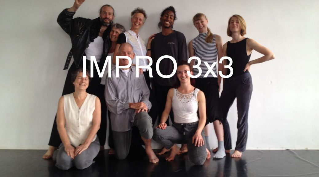 impro-3x3